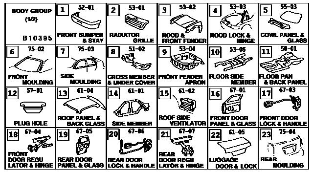 Узлы и агрегаты